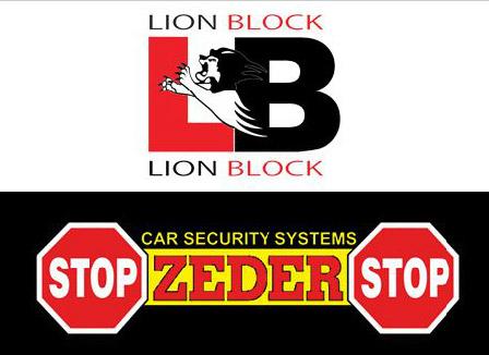 zeder-stop
